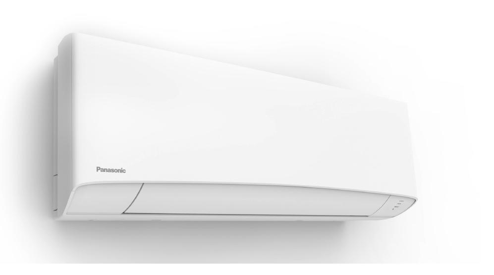 Klimatyzator - klimatyzacja Panasonic
