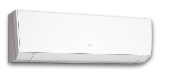 Klimatyzator - klimatyzacja Fujitsu