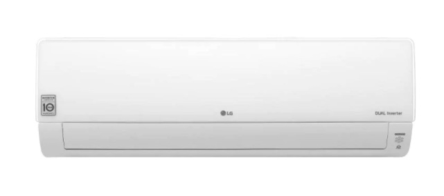 Klimatyzator - klimatyzacja LG